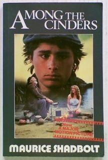 Among The Cinders