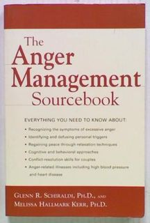 The Anger Management Source Book