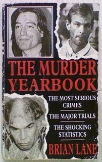 The Murder Yearbook