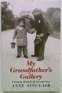 My Grandfather's Gallery. A Family Memoir