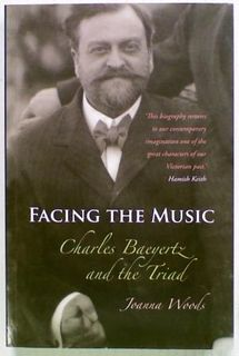 Facing The Music. Charles Baeyertz and the Triad