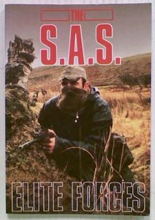 Elite Forces: The S.A.S.