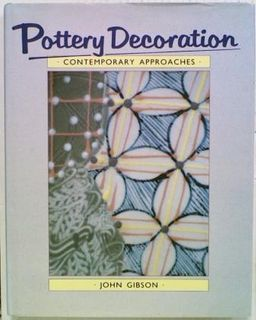 Pottery Decoration. Contemporary Approaches