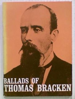 Ballads of Thomas Bracken