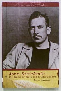 John Steinbeck: The Grapes of Wrath and