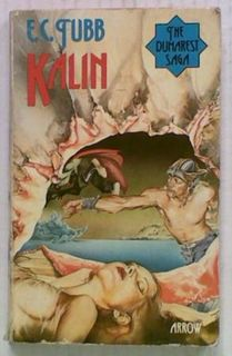 Kalin ( Bk 4 The Dumarest Series)
