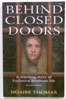 Behind Closed Doors. A Startling Story of Exclusive