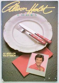 Alison Holst Cooks
