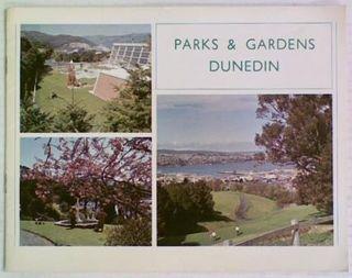 Parks & Gardens Dunedin