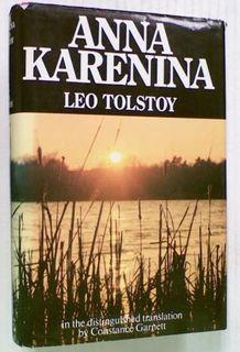 Anna Karenina (Hard Cover)