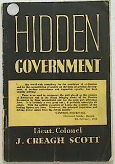Hidden Goverment