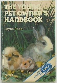 The Young Pet Owners Handbook