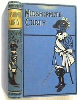 Midshipmite Curly and other Stories