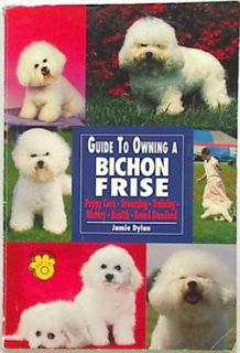 Guide to Owning a Bichon Frise