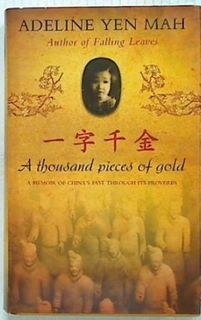 A Thousand Pieces of Gold (Hard Cover)