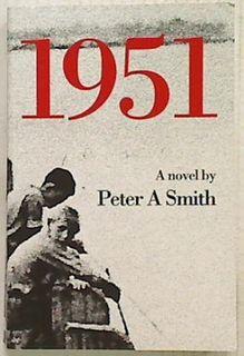 1951. A Novel