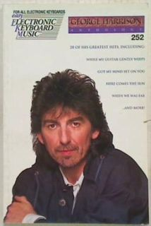 George Harrison Anthology 252