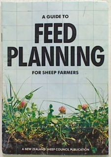 A Guide to Feed Planning for Sheep
