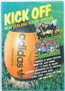 Kick Off New Zealand Rugby Special