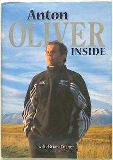 Anton Oliver Inside