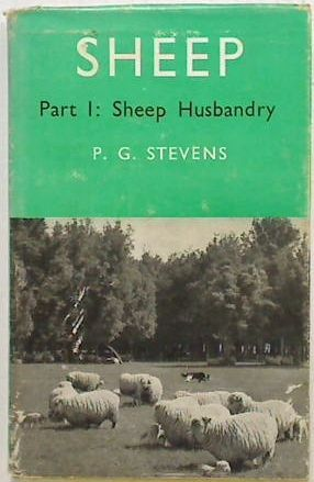 Sheep. Part 1: Animal Husbandry