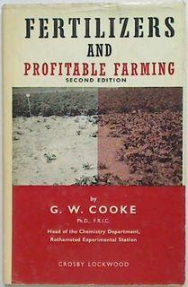 Fertilizers and Profitable Farming