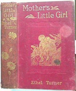Mother's Little Girl