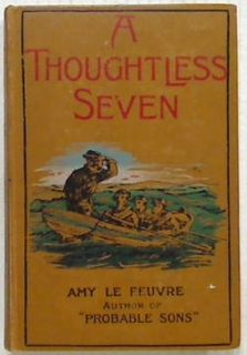 A Thoughtless Seven