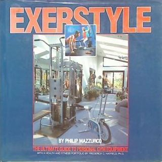 Exerstyle The Ultimate Guide to Personal