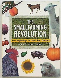 The Smallfarming Revolution: