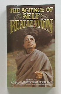 The Science of Self Realization.