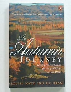 An Autumn Journey