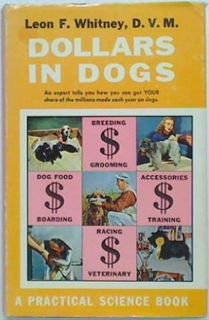 Dollars in Dogs