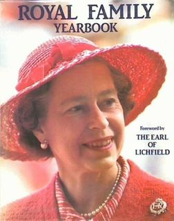 Royal Family Yearbook