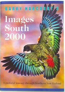 Barry Harcourt's Images South 2000