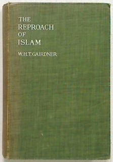 The Reproach Of Islam