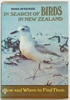 In Search of Birds in New Zealand