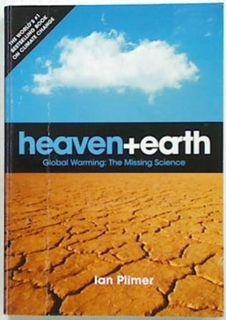 Heaven + Earth, Global Warming: