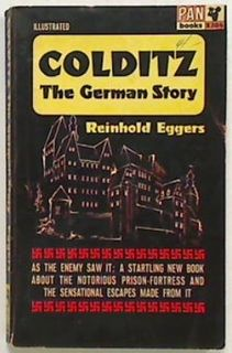 Colditz. The German Story