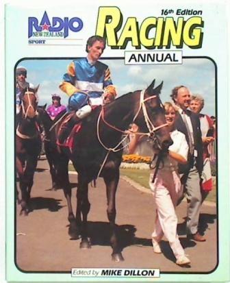 Radio New Zealand Racing Annual 1987
