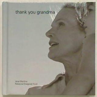 Thank You Grandma