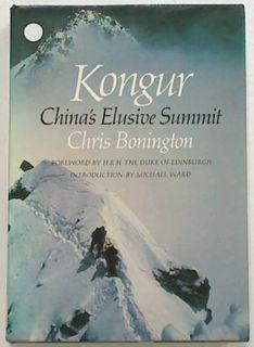 Kongur China's Elusive Summit