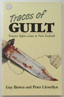 Traces of Guilt. Science fights crime in