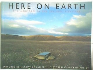 Here On Earth. The Landscapes In