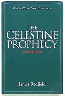 The Celestine Prophecy. An Adventure
