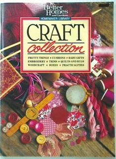 Better Homes Craft Collection