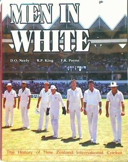 Men in White. A History of New Zealand