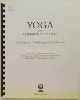 Yoga for Common Ailments (COPY)