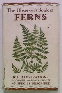 The Observer's Book of Ferns