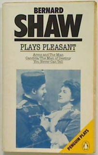 Bernard Shaw: Plays Pleasant